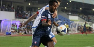 I-League: Bharat FC v Dempo SC