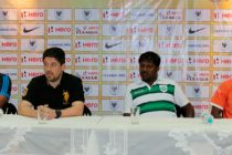 I-League: Dempo SC v Sporting Clube de Goa Pre-Match Press Conference