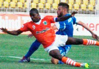 I-League: Dempo SC v Sporting Clube de Goa