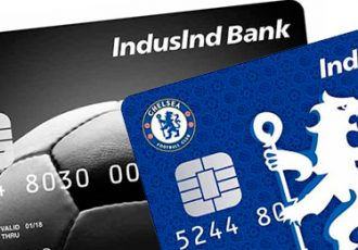 IndusInd Bank announces the launch of Chelsea FC co-brand Credit Card