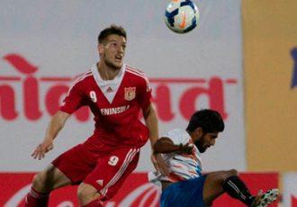 I-League - Maha-Derby: Pune FC v Mumbai FC
