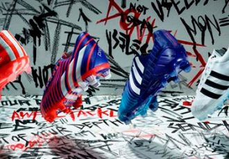 adidas #ThereWillBeHaters