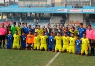U-19 I-League: Bengaluru FC v Lonestar Kashmir FC
