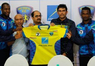 Mumbai FC sign sponsorship deal with Playwin