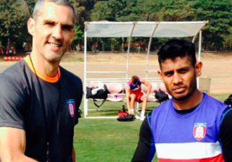 Syed Rahim Nabi joins Bharat FC