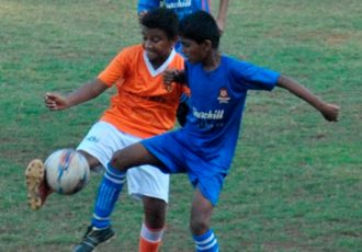 Sporting Clube de Goa U-14 v Churchill Brothers SC U-14
