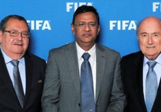 Kushal Das and Joseph S. Blatter