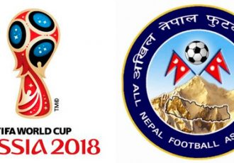 2018 FIFA World Cup - Nepal
