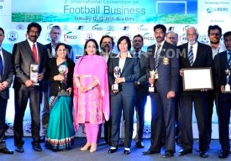 2014 Indian Football Awards