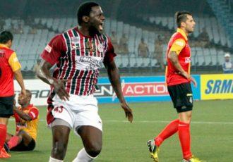 I-League: East Bengal Club v Mohun Bagan AC