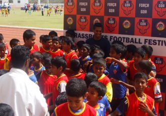 FC Goa launches its Youth Development Programme