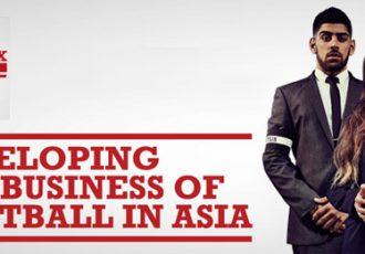 2015 Soccerex Asian Forum