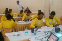AFC Goalkeeping Level-1 Course in Mumbai