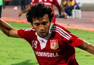 Nikhil Kadam (Pune FC)