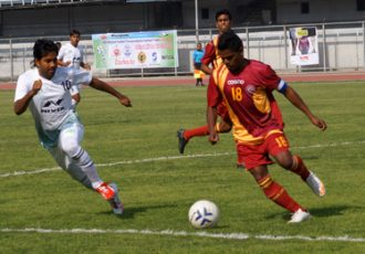 69th Santosh Trophy 2015: West Bengal v Assam