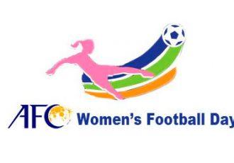 AFC Women's Football Day