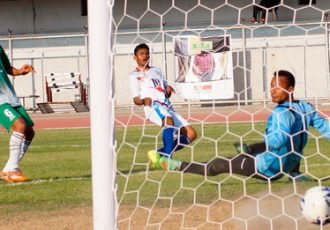 Santosh Trophy: Assam v Services