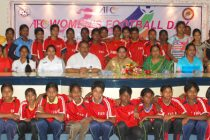 Football Association of Odisha celebrates AFC Women's Football Day