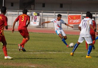 Santosh Trophy: West Bengal v Services