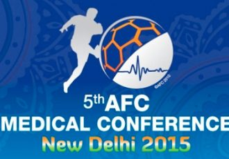 5th AFC Medical Conference