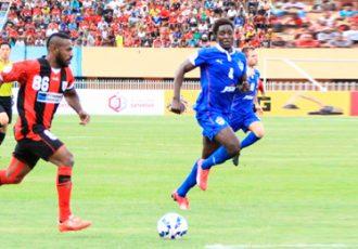 AFC Cup: Persipura Jayapura v Bengaluru FC