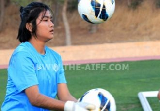 Panthoi Chanu (India Women's national team)