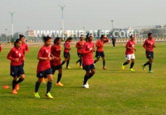 Indian Women's Senior National Team
