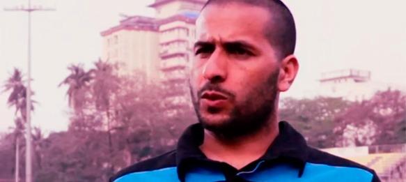 Muzammil Mahmood