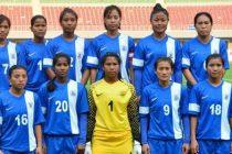 India Women's National Team