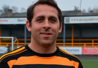Michael Chopra (Alloa Athletic FC)