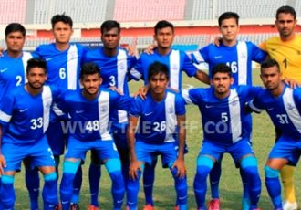 Indian U-23 national team
