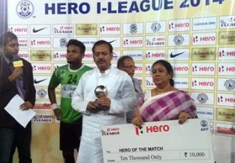 I-League - Kolkata Derby