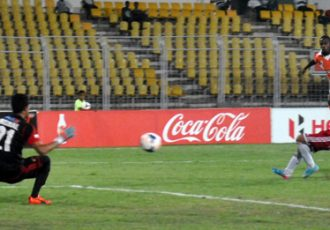 I-League: Sporting Clube de Goa v Shillong Lajong FC