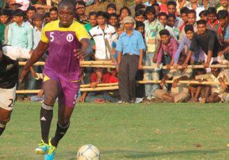 2nd Division League: Mohammedan Sporting Club v United SC