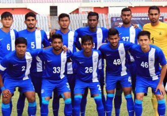 India U-23 national team