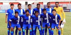 India U-23 national team