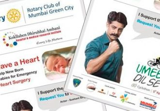 Mumbai FC tie up with Rotary to support the Umeed Dil Se Cyclothon