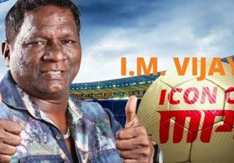 I.M. Vijayan - Malabar Premier League (MPL)