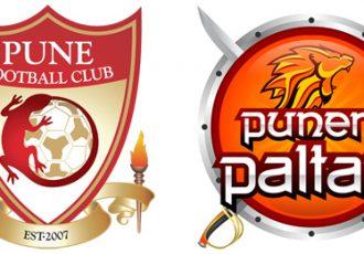 Pune FC and Puneri Paltan