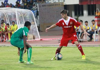 I-League: Pune FC v Salgaocar FC