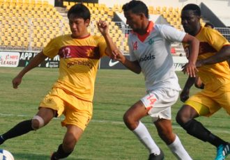 I-League: Sporting Clube de Goa v Royal Wahingdoh FC