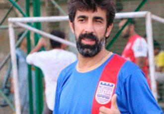 Óscar Bruzón Barreras