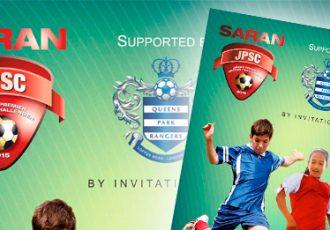 3rd Saran Junior Premier Soccer Challenger 2015