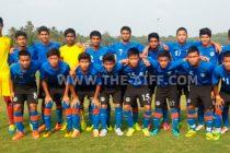 AIFF U-17 Academy Boys