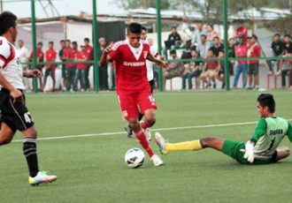 U-19 I-League: DSK Shiavajians v Pune FC
