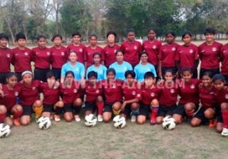 India U-14 Women's national team