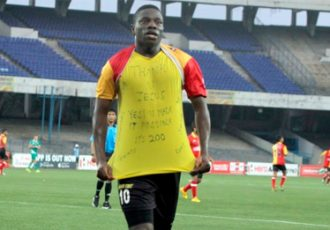 Ranti Martins Soleye (East Bengal Club)