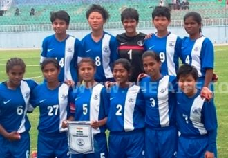 India U-14 Girls' national team