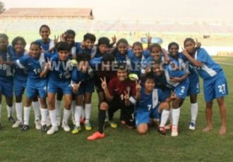 India U-14 Girls National Team