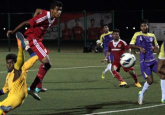 U-19 I-League: Pune FC v United SC